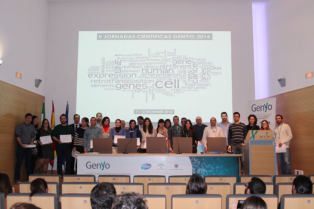II Scientific Conferences of Genyo