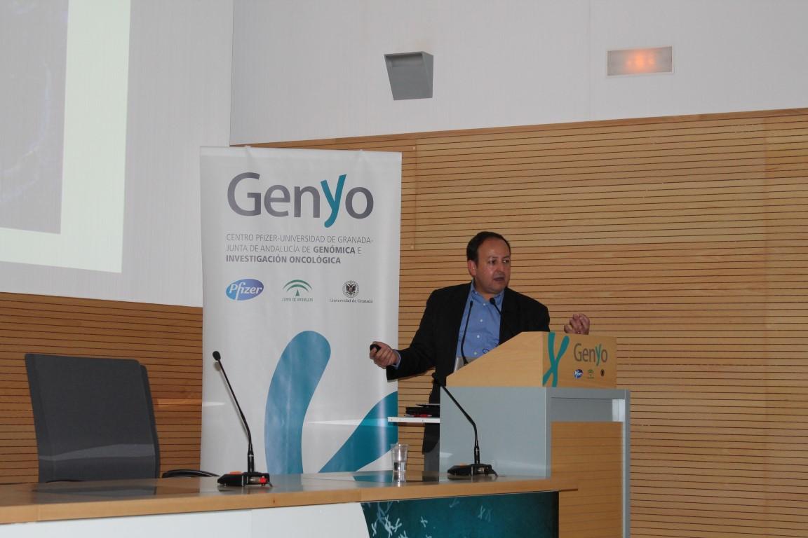 Seminars in Genyo