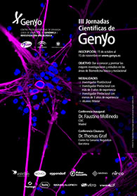 III Scientific conferences of Genyo