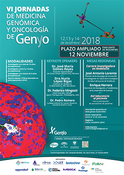 VI Scientific conferences of Genyo